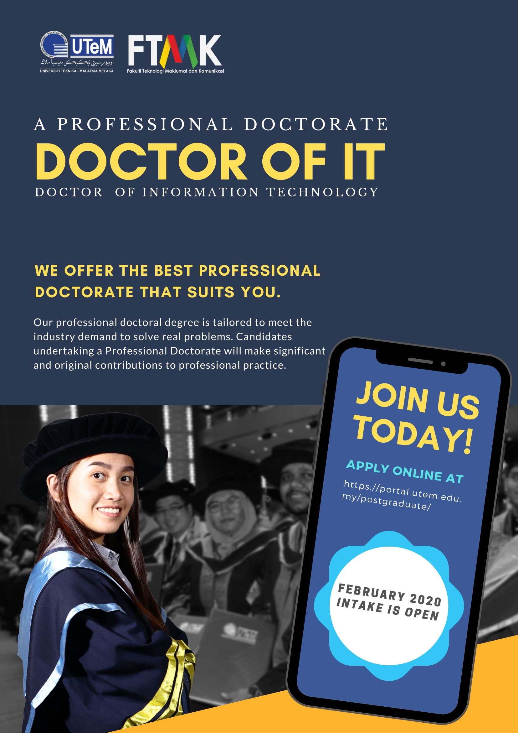 Copy of A Professional Doctorate 1 1
