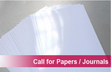 Call for Paper/Journal